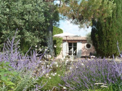 Holiday Home Pink House - gordes -