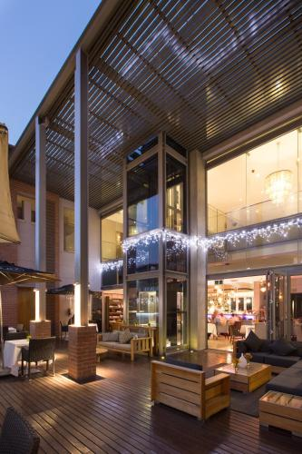 Menlyn Boutique Hotel Photo