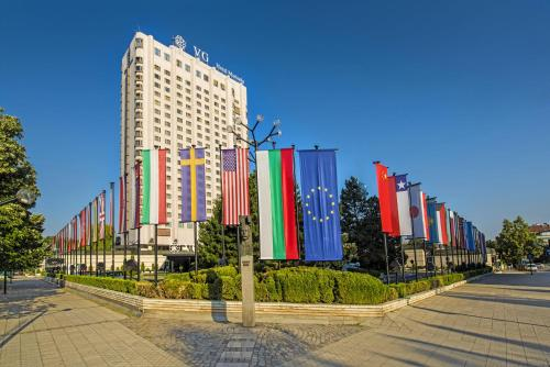 Book a hotel in Bulgaria