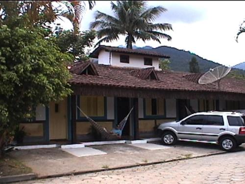 Patricio's Chalés Ilhabela Photo