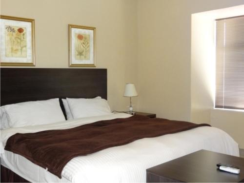 Andaluz Boutique Hotel (B&B)