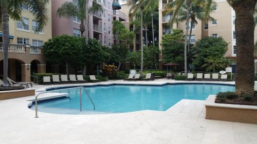 Aventura Apartments Photo