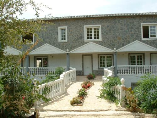 Villa Ignacia