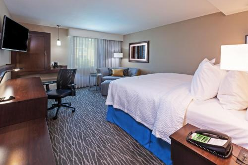Courtyard by Marriott Abilene Northeast Photo
