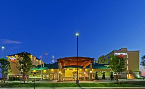 Picture of Courtyard by Marriott Abilene Northeast