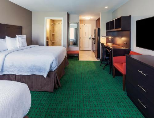 TownePlace Suites by Marriott Abilene Northeast Photo