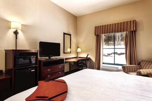 Hampton Inn & Suites Lake George Photo