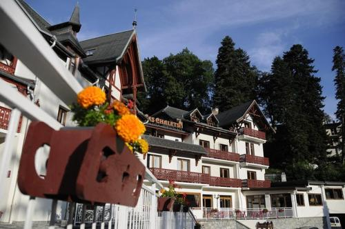 Hotel Les Chalets