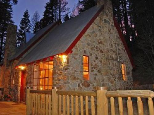 Darling Delight Cabin