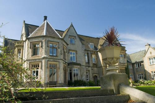 Best Western PLUS Kenwood Hall Hotel & Spa, green hotel in Sheffield, United Kingdom