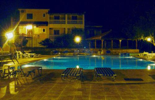 Zantehill Apartments - Vasilikos Greece