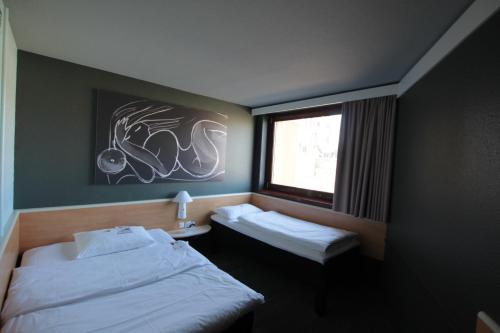 Ibis Wien Mariahilf photo 16