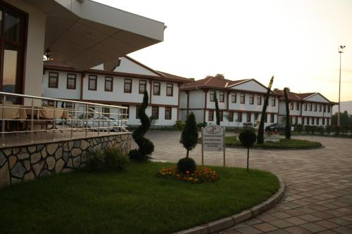 Duzce Pelemir Hotel rooms