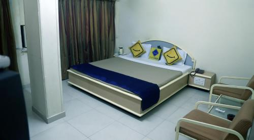Vista Rooms At Bhupendra Road