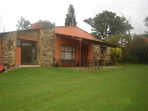 Waterhoek Cottage Photo