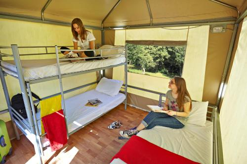 Camping Michelangelo - florence -