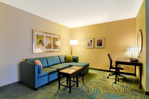 SpringHill Suites Erie Photo