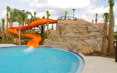 Orlando Disney Area - Solterra Resort Photo