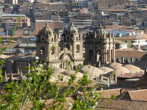 Cherry Cusco Photo