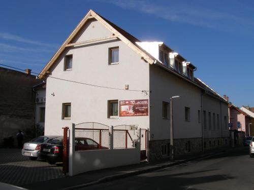 Liszt Hostel