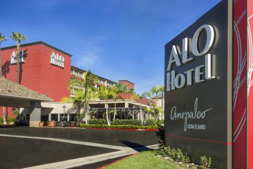 ALO Hotel Anaheim/Orange Photo