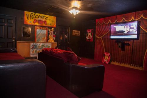 Minnie's Movie House Photo