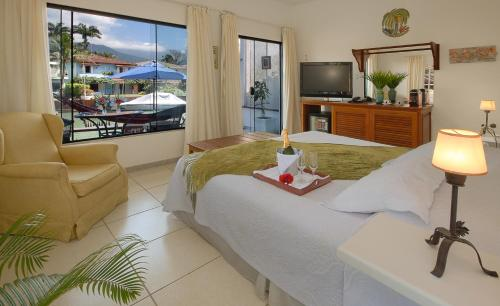 Angra Boutique Hotel Photo