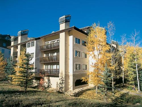 Photo of Townsend Place hotel in Beaver Creek