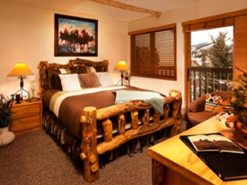 Townsend Place - Vail, CO 81620