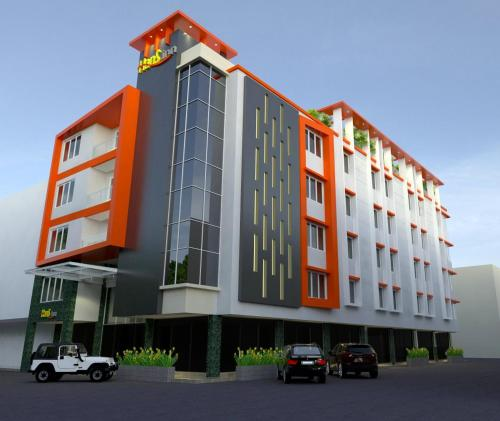 Hans Inn Batam impression