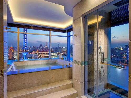 Grand Kempinski Hotel Shanghai photo 58