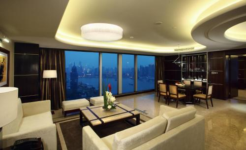 Grand Kempinski Hotel Shanghai photo 66