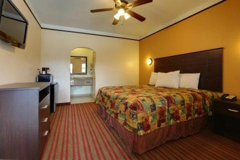 Guest Inn San Benito/Harlingen Photo