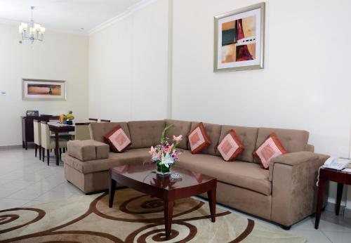 Rose Garden Hotel Apartments - Barsha - фото 0