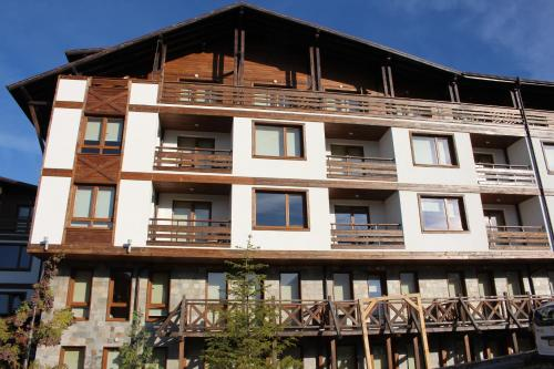 Apartment D26 in Green Life Ski and Spa - фото