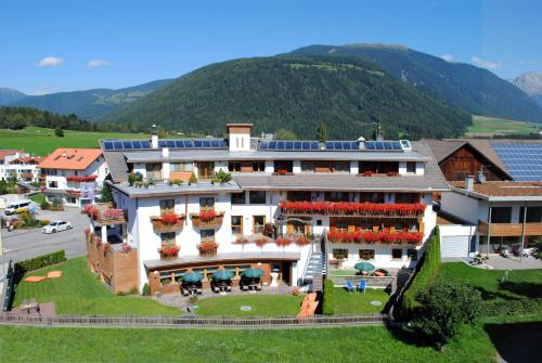 Hotel Alp Cron Moarhof