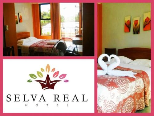 Hotel Selva Real Photo