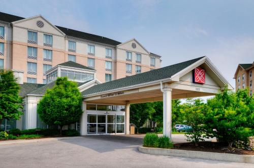 Hilton Garden Inn Toronto/Burlington Photo