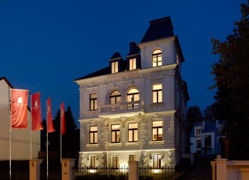 Villa am Ruhrufer Golf & Spa