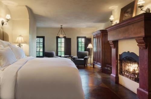 Kenwood Inn & Spa - Kenwood, CA 95452
