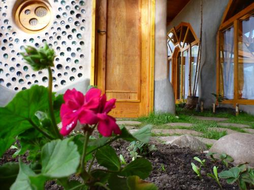 Earthship Patagonia Eco Accommodations Photo
