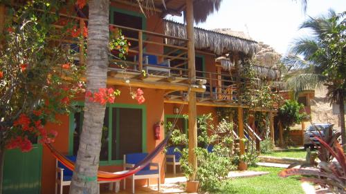 Puerto Palos Hostal Photo