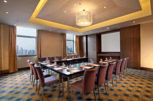 Courtyard By Marriott Shanghai Xujiahui photo 18
