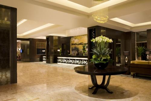 Courtyard By Marriott Shanghai Xujiahui photo 22