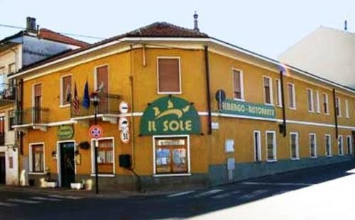 Hotel Il Sole
