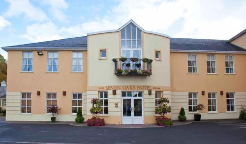 Photo of Seven Oaks Hotel Hotel Bed and Breakfast Accommodation in Carlow Carlow