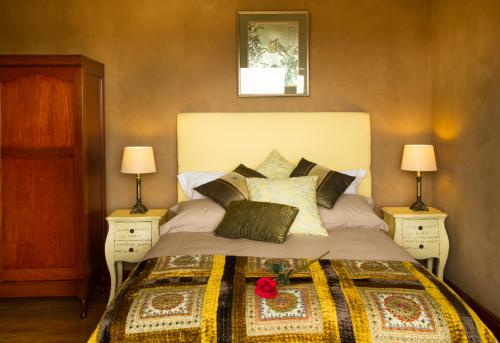 Belle Foret Bed and Breakfast Photo