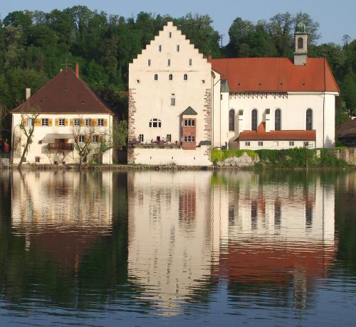 Schloss Beuggen photo 20