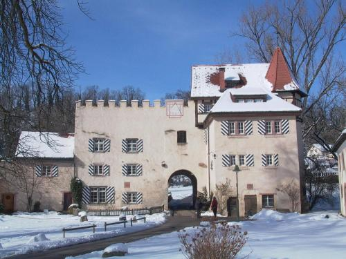 Schlosshotel Beuggen photo 8