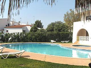 holidays algarve vacations Albufeira Alta Oura Apartments